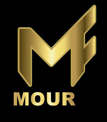 MOUR Fit's Artist Shop Logo