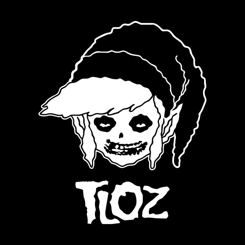 TLOZ FIEND   by UNDEAD MISTER
