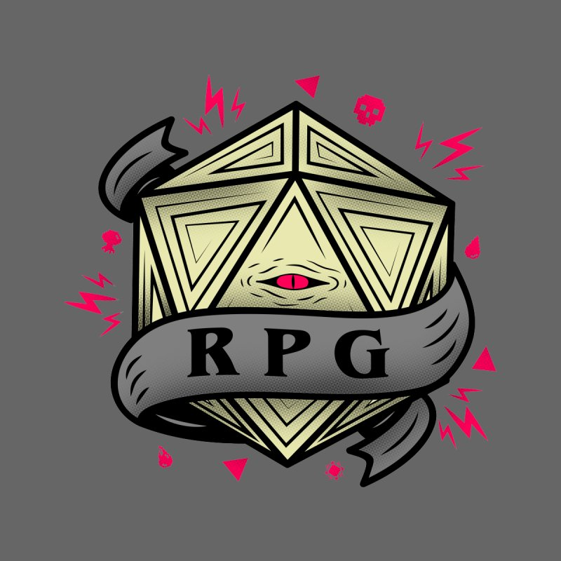 RPG MASTER   by UNDEAD MISTER