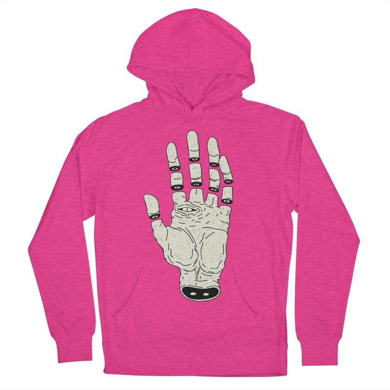 THE HAND OF DESTINY - LA MANO DEL DESTINO Men's Pullover Hoody by UNDEAD MISTER