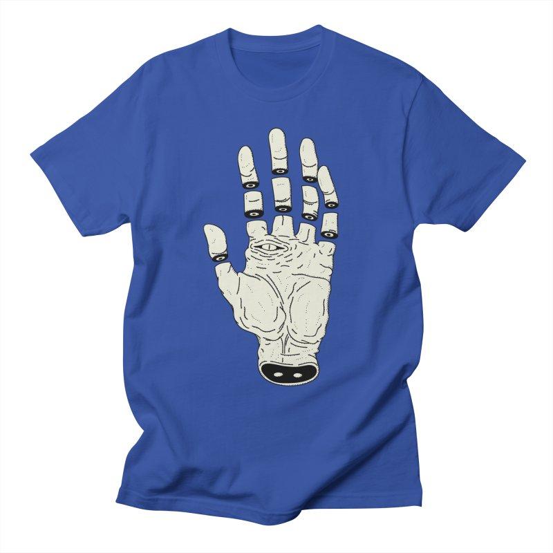 THE HAND OF DESTINY - LA MANO DEL DESTINO   by UNDEAD MISTER