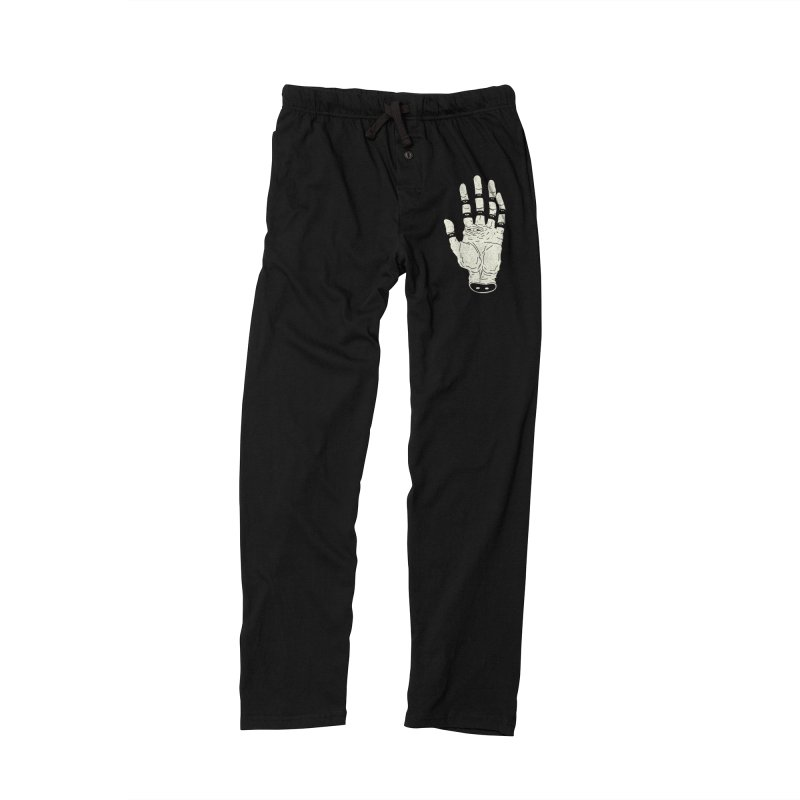 THE HAND OF DESTINY - LA MANO DEL DESTINO Men's Lounge Pants by UNDEAD MISTER