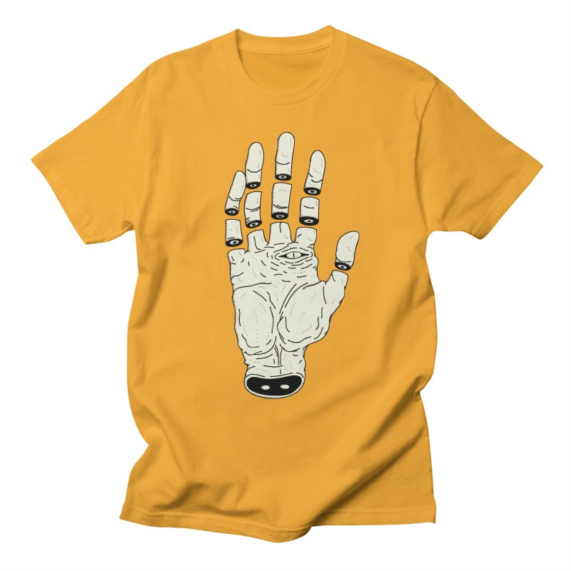 THE HAND OF ANOTHER DESTINY - LA MANO DEL OTRO DESTINO Women's Unisex T-Shirt by UNDEAD MISTER