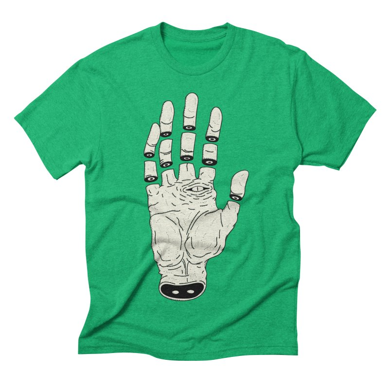 THE HAND OF ANOTHER DESTINY - LA MANO DEL OTRO DESTINO   by UNDEAD MISTER