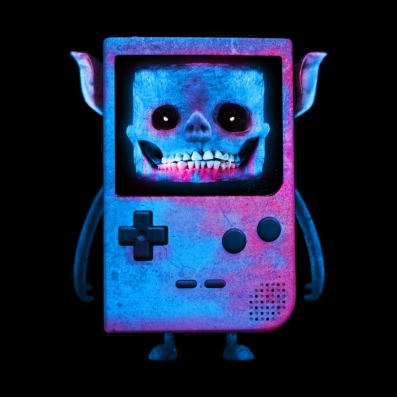 UNDEAD BOY None  by UNDEAD MISTER