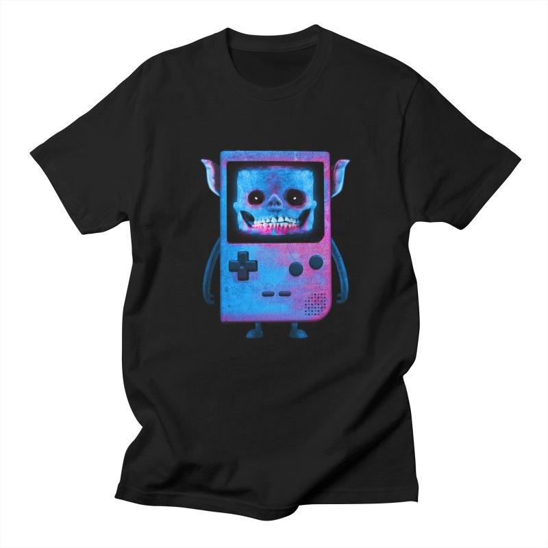 UNDEAD BOY Men's T-Shirt by UNDEAD MISTER