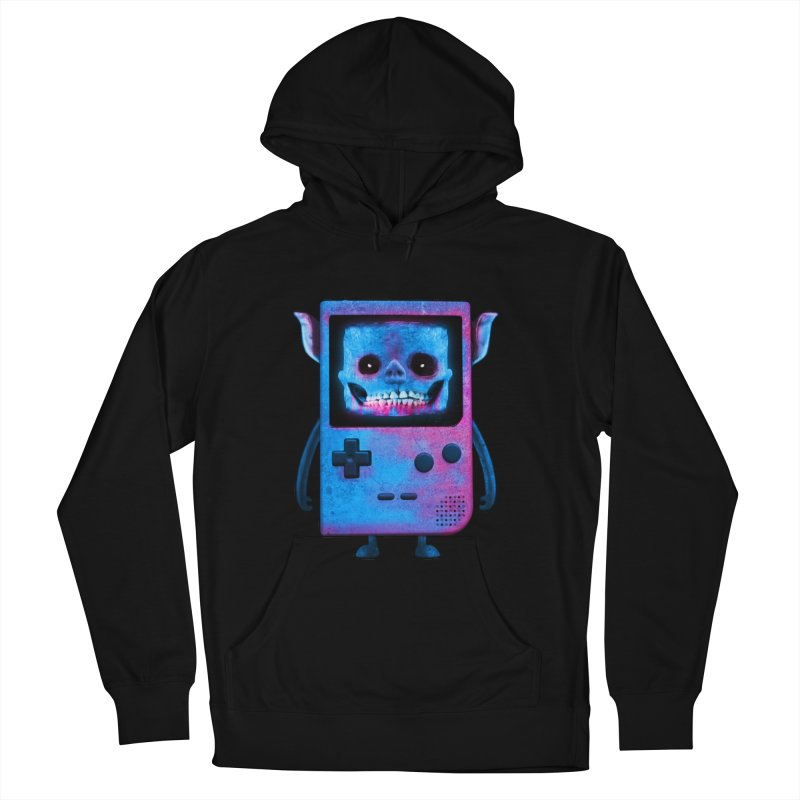 UNDEAD BOY Men's Pullover Hoody by UNDEAD MISTER