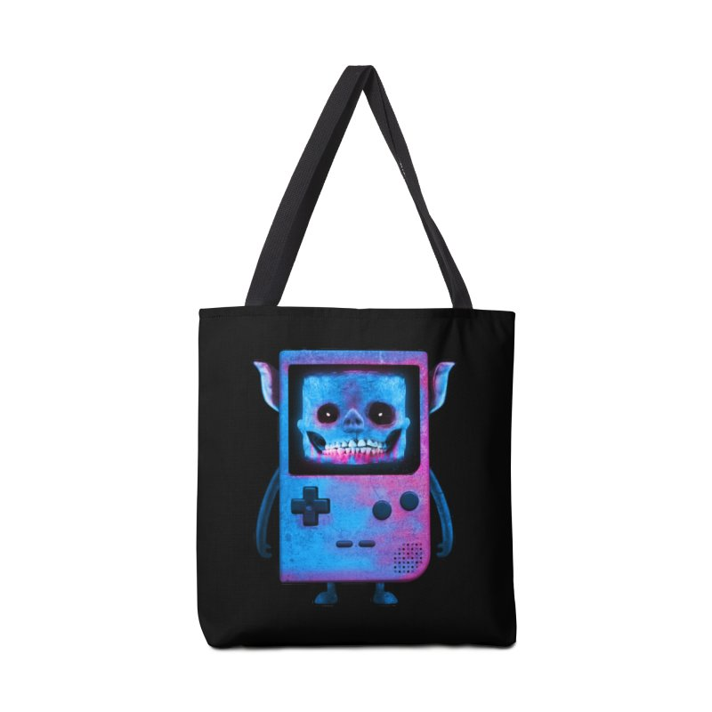 UNDEAD BOY Accessories Bag by UNDEAD MISTER