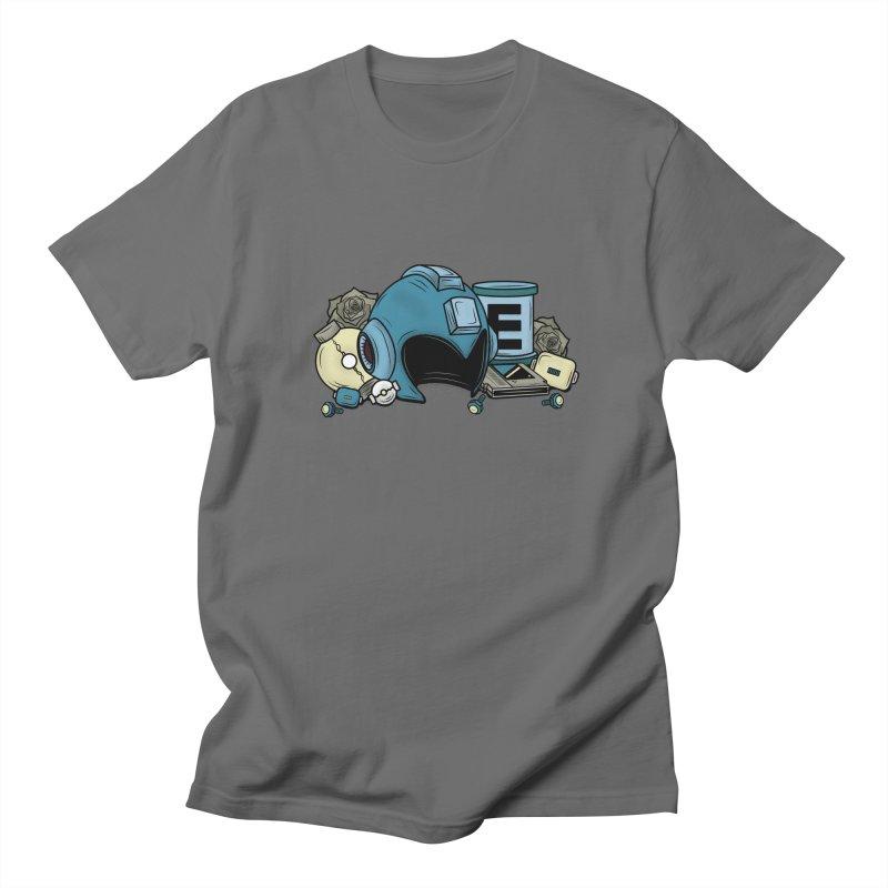 20XX HERO Women's T-Shirt by UNDEAD MISTER