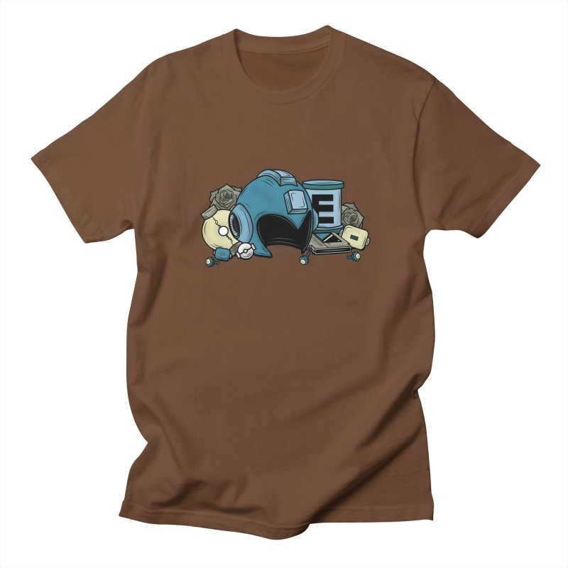 20XX HERO Women's Unisex T-Shirt by UNDEAD MISTER