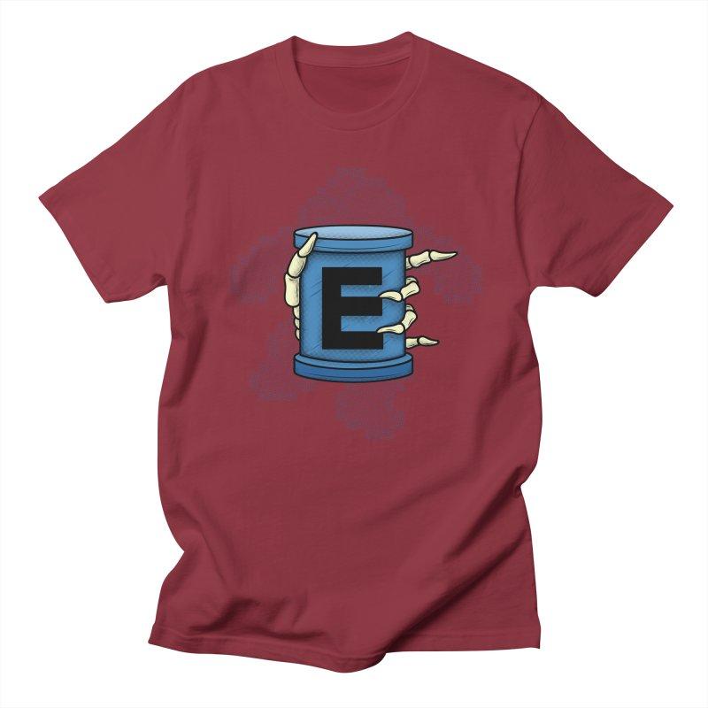 20XX ENERGY TANK Women's Regular Unisex T-Shirt by UNDEAD MISTER