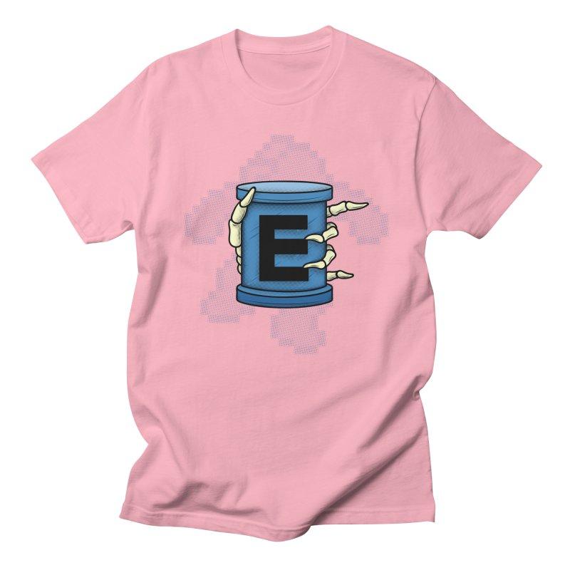 20XX ENERGY TANK Women's Unisex T-Shirt by UNDEAD MISTER