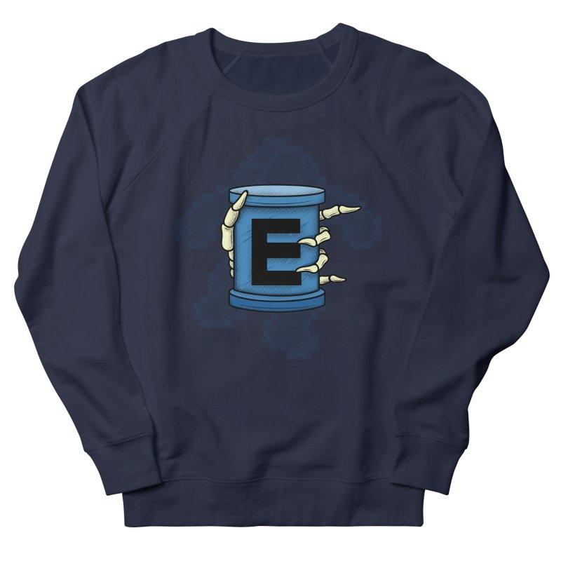 20XX ENERGY TANK Men's Sweatshirt by UNDEAD MISTER
