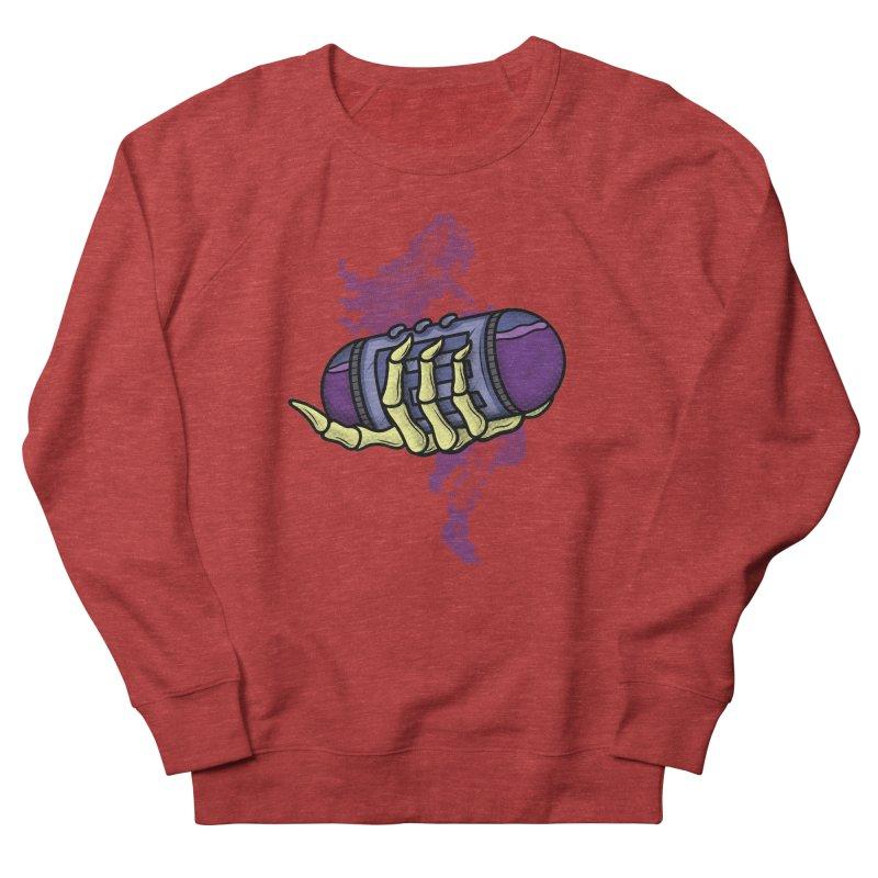 CHOZO ENERGY TANK Men's Sweatshirt by UNDEAD MISTER