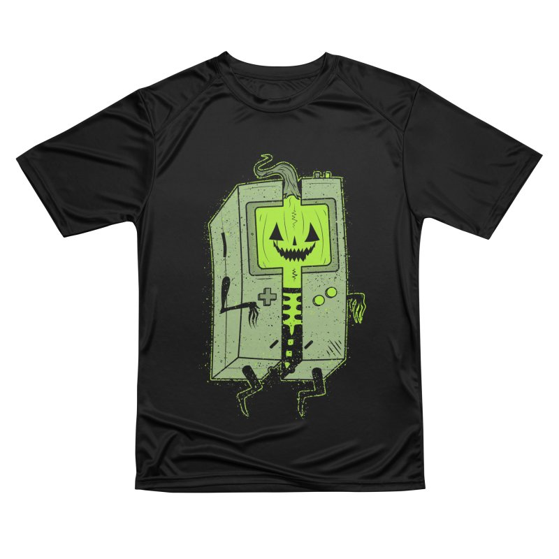 GHOUL BOY Women's T-Shirt by UNDEAD MISTER