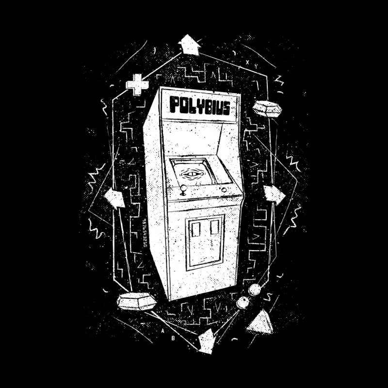 POLYBIUS by UNDEAD MISTER