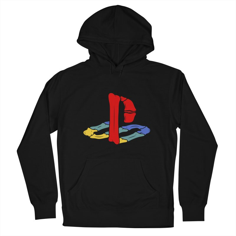 HCKD_PSX Women's Pullover Hoody by UNDEAD MISTER