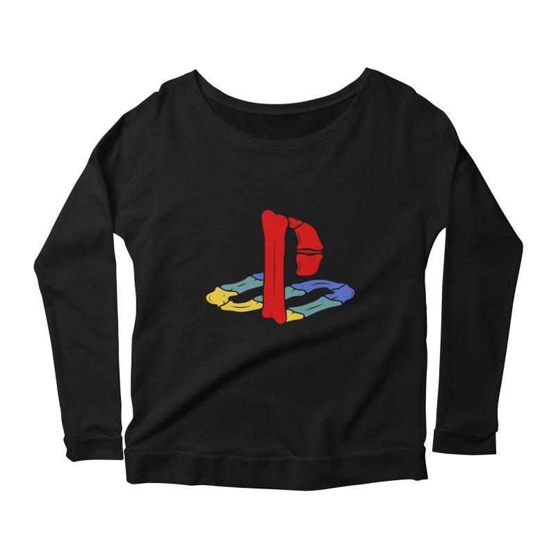 HCKD_PSX Women's Longsleeve T-Shirt by UNDEAD MISTER