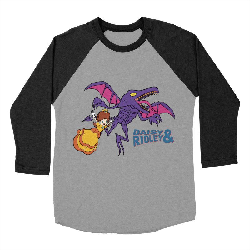 DAISY & RIDELY Women's Longsleeve T-Shirt by UNDEAD MISTER