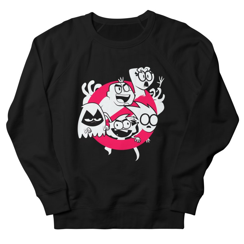 Ghoul Titans Ghouls! Men's Sweatshirt by UNDEAD MISTER