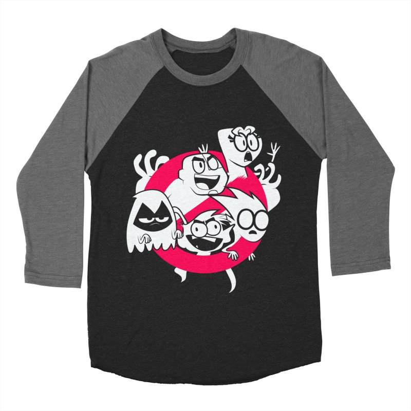 Ghoul Titans Ghouls! Men's Longsleeve T-Shirt by UNDEAD MISTER
