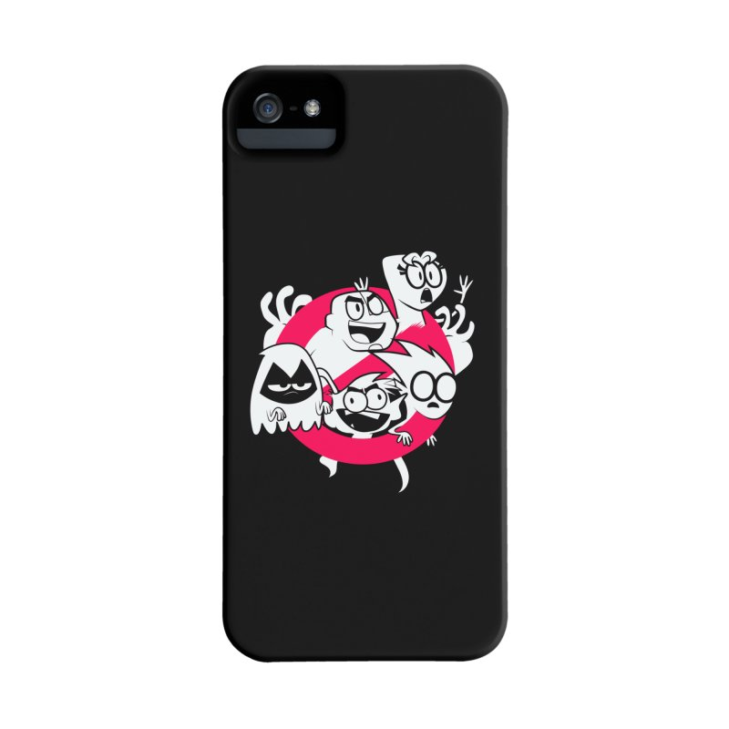 Ghoul Titans Ghouls! Accessories Phone Case by UNDEAD MISTER