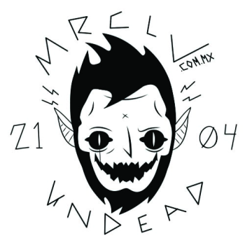 UNDEAD MISTER Logo