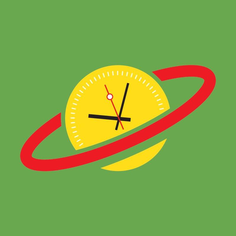 Saturn Bois Watch Group Men's Longsleeve T-Shirt by Smashing Toledo
