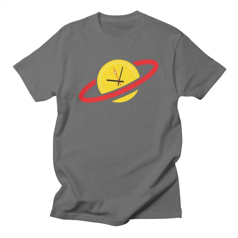 Saturn Bois Watch Group Women's T-Shirt by Smashing Toledo