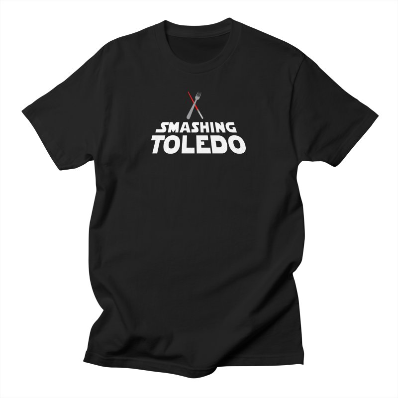May the fork be with you Men's T-Shirt by Smashing Toledo