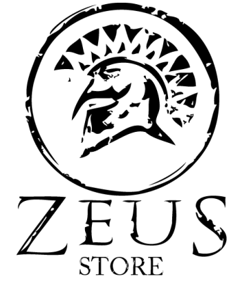 Zeus Community Store Logo