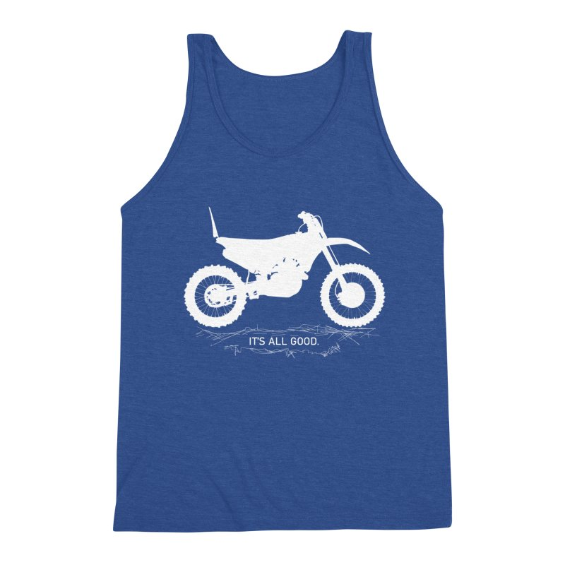 Men's None by MXRacing.com Swag