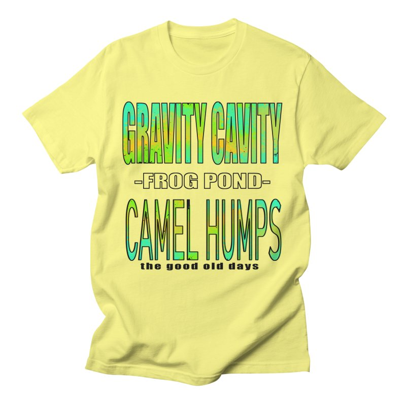 Gravity Frog Camel Women's T-Shirt by MXRacing.com Swag