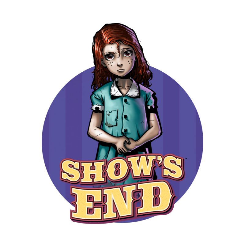 Show's End: Loralye by Mad Cave Studios's Artist Shop