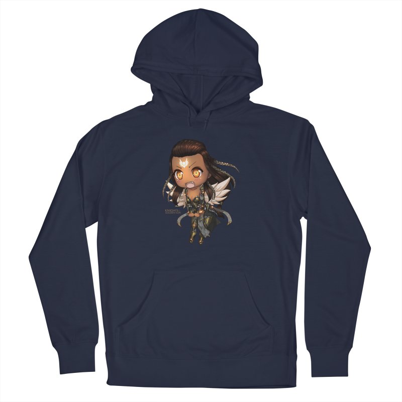 Chibi Gabriel - Knights of The Golden Sun Men's Pullover Hoody by Mad Cave Studios's Artist Shop