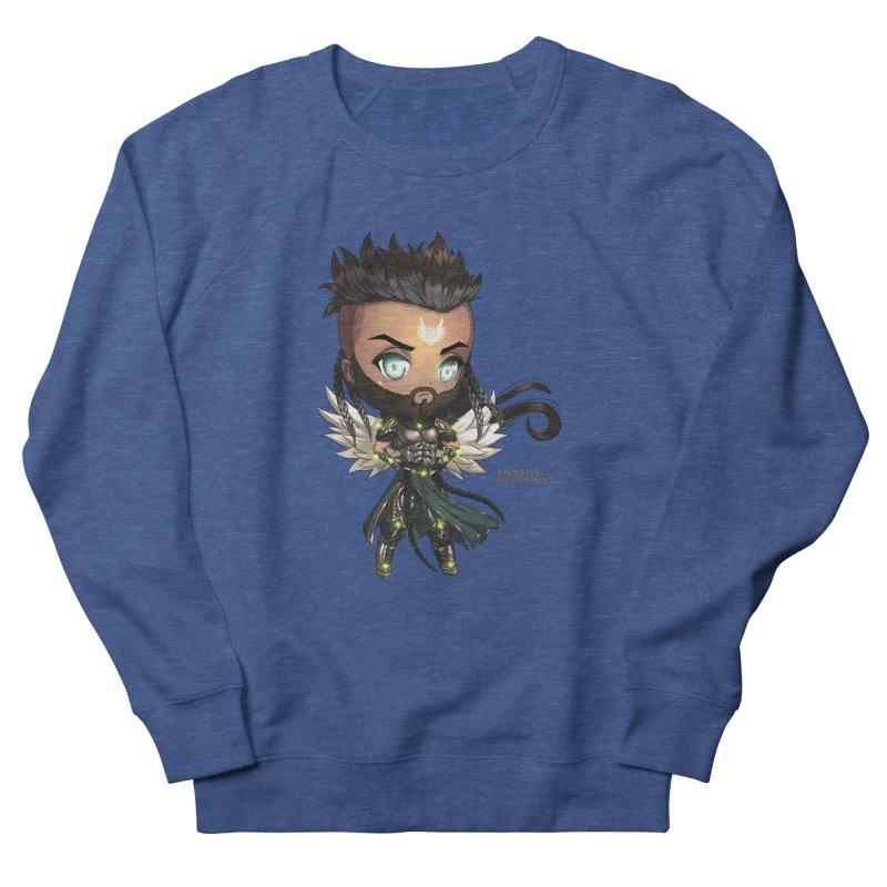 Chibi Raphael - Knights of The Golden Sun Men's Sweatshirt by Mad Cave Studios's Artist Shop