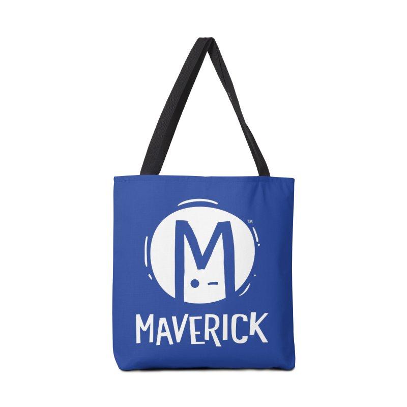 Maverick Accessories Bag by Mad Cave Studios's Artist Shop
