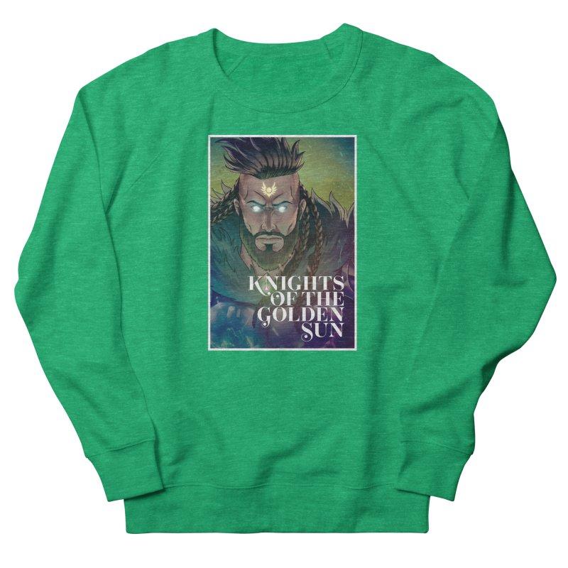 Knights of The Golden Sun - Raphael Women's Sweatshirt by Mad Cave Studios's Artist Shop