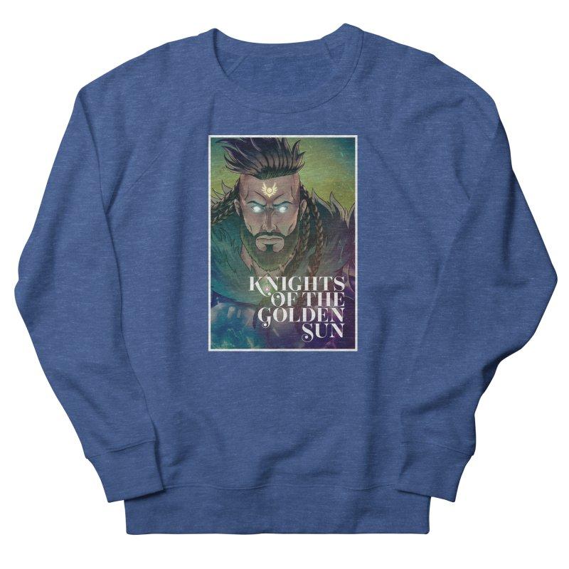 Knights of The Golden Sun - Raphael Men's Sweatshirt by Mad Cave Studios's Artist Shop
