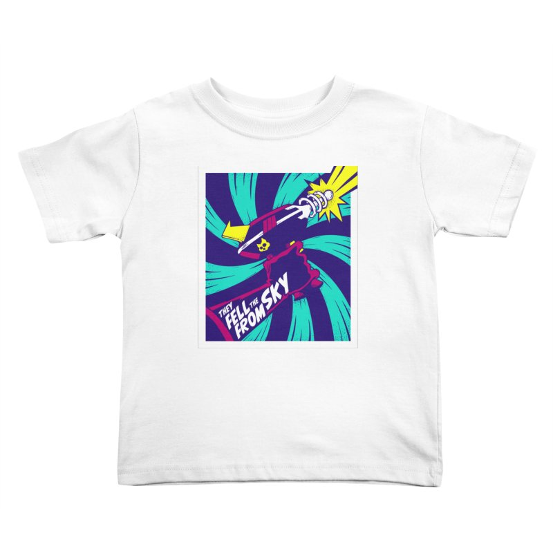 Kids None by Mad Cave Studios's Artist Shop