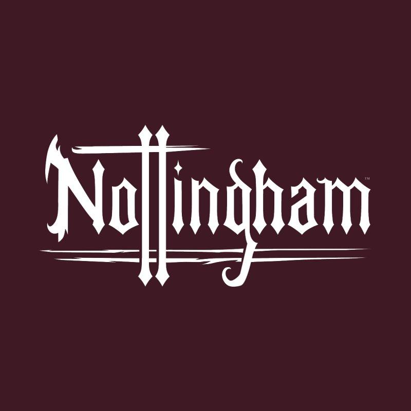 Nottingham - Merry Men Women's Cut & Sew by Mad Cave Studios's Artist Shop