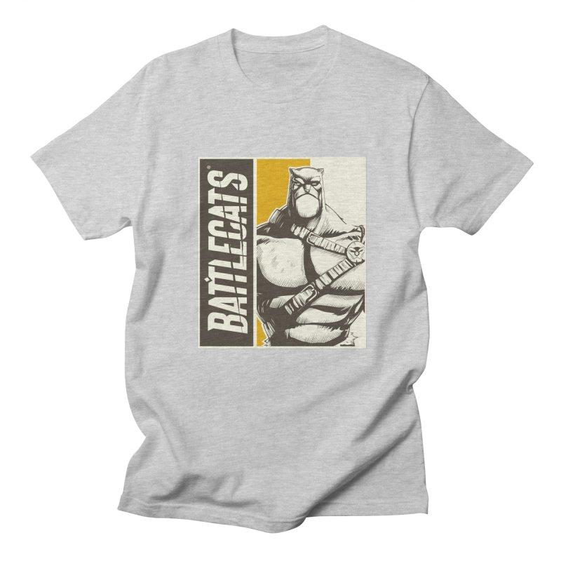 Battlecats - Zorien Women's Regular Unisex T-Shirt by Mad Cave Studios's Artist Shop