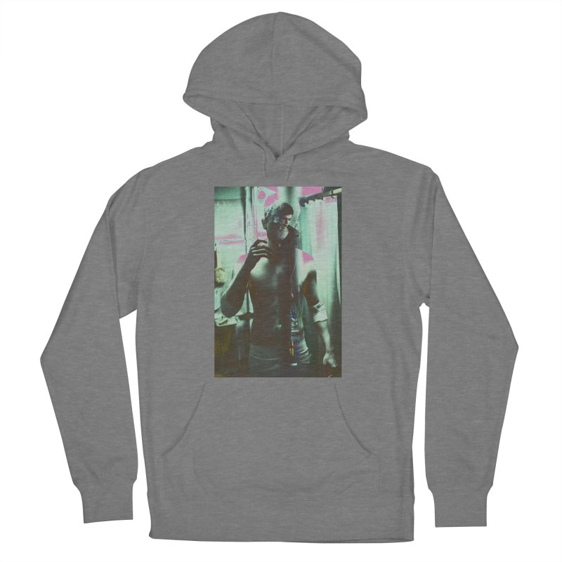 Mad Genius Phin Women's Pullover Hoody by The Mad Genius Artist Shop
