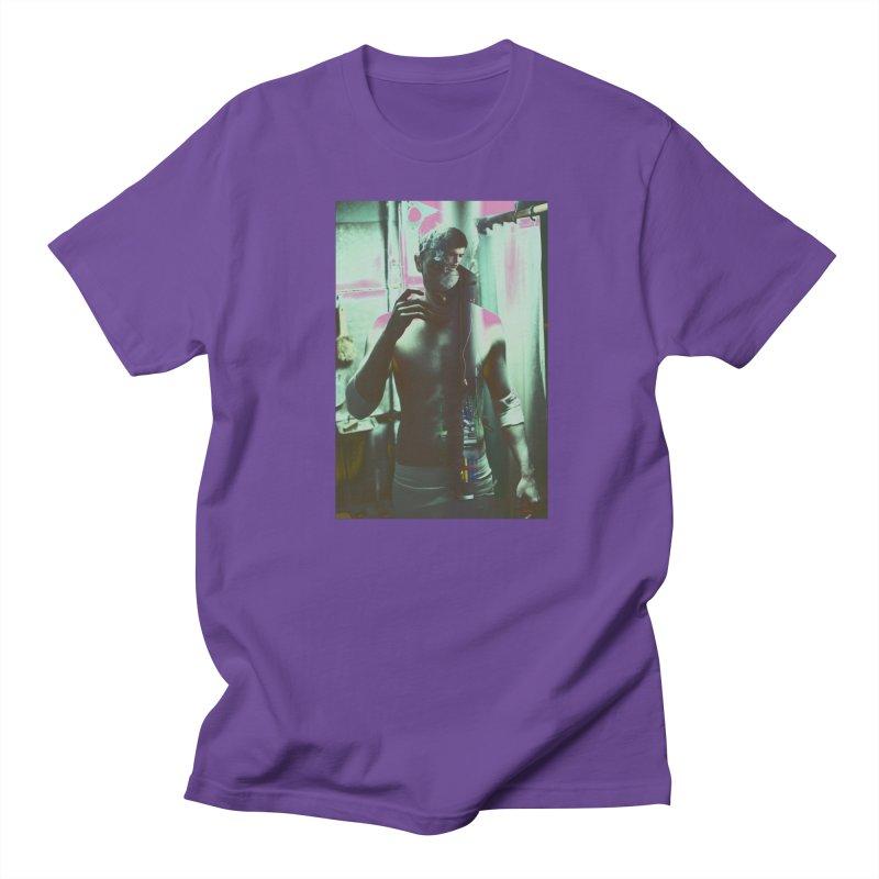 Mad Genius Phin Men's Regular T-Shirt by The Mad Genius Artist Shop
