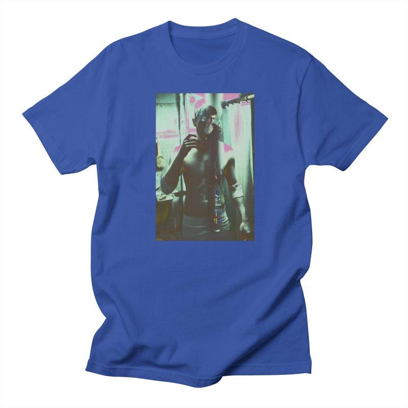 Mad Genius Phin Women's Regular Unisex T-Shirt by The Mad Genius Artist Shop