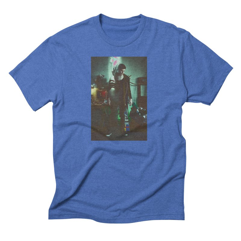 Men's None by The Mad Genius Artist Shop