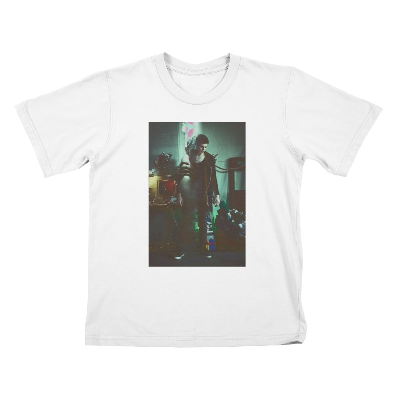 Kids None by The Mad Genius Artist Shop