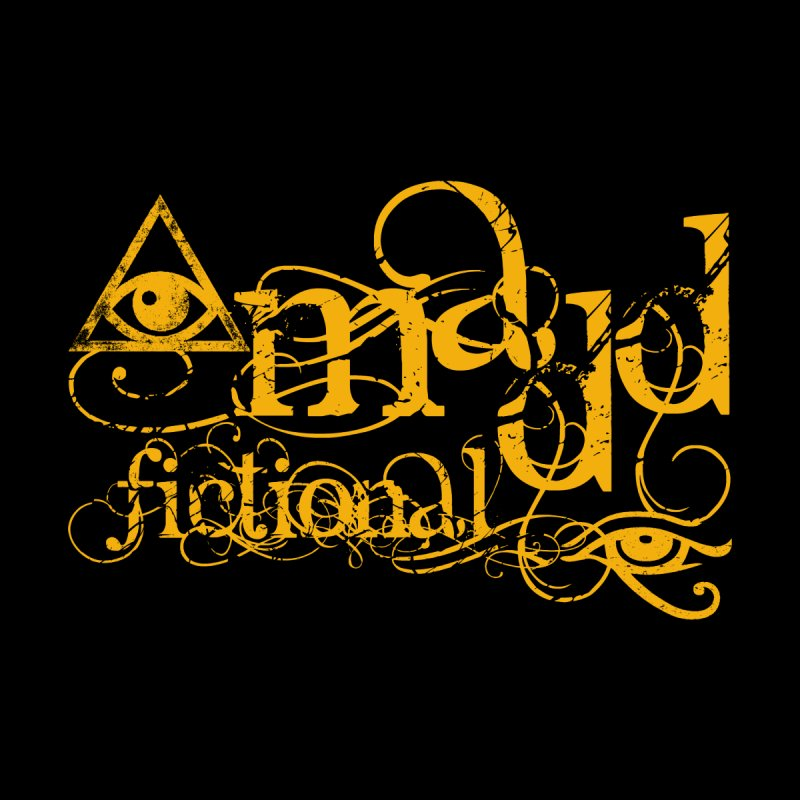 Madd Fictional All-Seeing Eye of Horus Men's T-Shirt by MaddFictional's Artist Shop