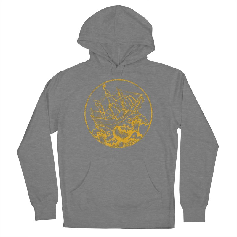 Ship To Wreck Women's Pullover Hoody by MaddFictional's Artist Shop