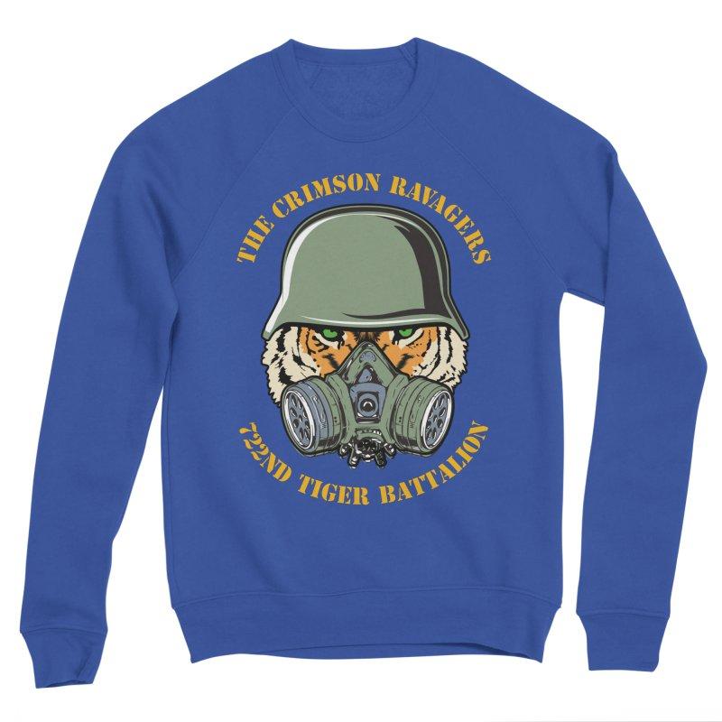 The Crimson Ravagers Women's Sweatshirt by MaddFictional's Artist Shop